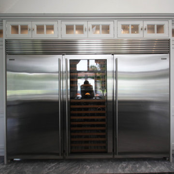 Approved Used, Davonport Kitchen, Very Large