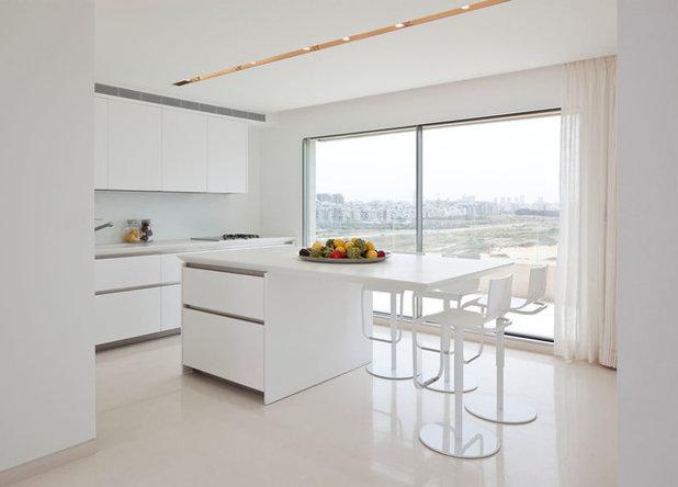 8 Vorteile einer Küchentheke – Ideen und Planungstipps