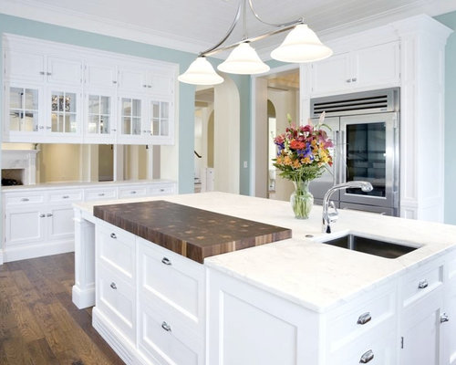 Arabescato carrara marble ideas pictures remodel and decor for How to care for carrara marble countertops