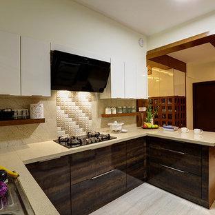 Idéer för orientaliska kök
