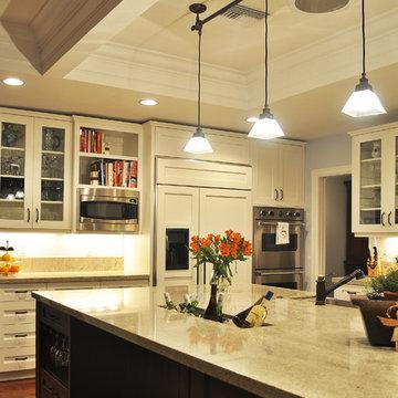 Arcadia Kitchen Remodel