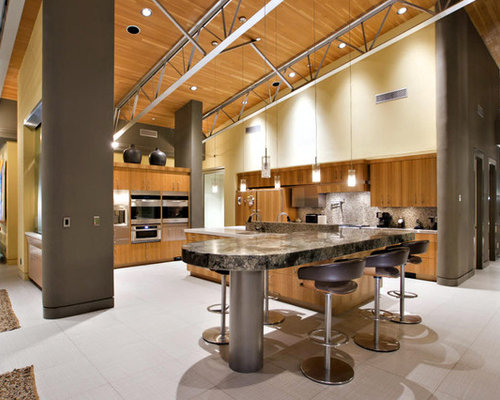 Phoenix Home Garden Kitchen Design Ideas Renovations Photos With