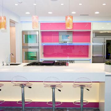 Arcadia USA Kitchen