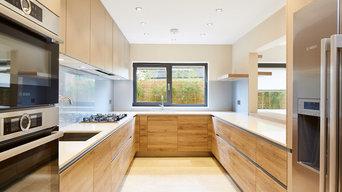 Architects / Interior Designer Clients