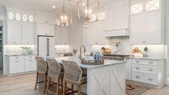 Architectural Designs Farmhouse House Plan 14679RK Client-Built in Virginia