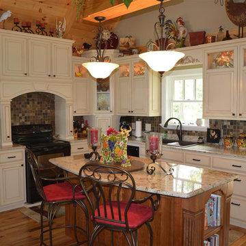 Architectural Designs House Plan 92310MX