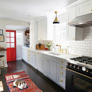 Architectural Digest Kitchen Ideas | Houzz