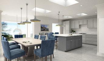 Architectural Remodel and Interior Design