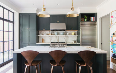 Remodeling Your Kitchen in Stages: Planning and Design