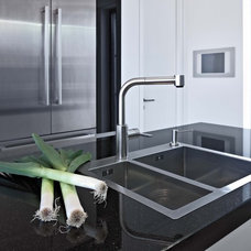 Modern Kitchen by Leicht Kitchens Boston -- Made in Germany