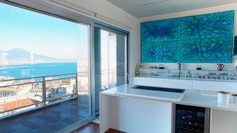 Architetto di Fiore - Golfo di Napoli