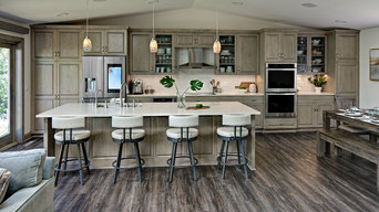 Arden Hills Kitchen
