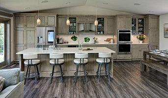 Arden Hills Kitchen