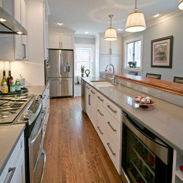 Ardmore Kitchen