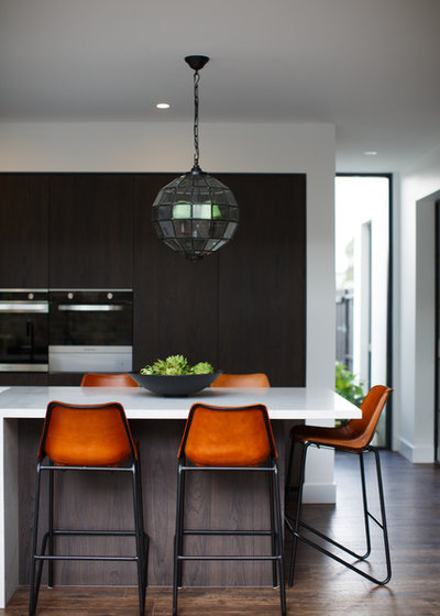 Contemporary Kitchen by 80Spaces