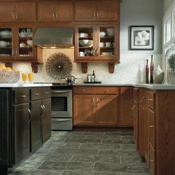 Aristokraft Landen Kitchen Cabinets