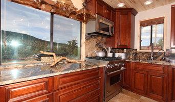Arizona Cabin