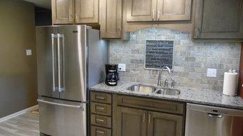 Arkansas City Kitchen Remodel