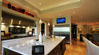 Arkansas Residence-Whole Home Technology