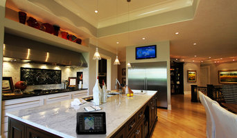 Arkansas Residence-Whole Home Technology