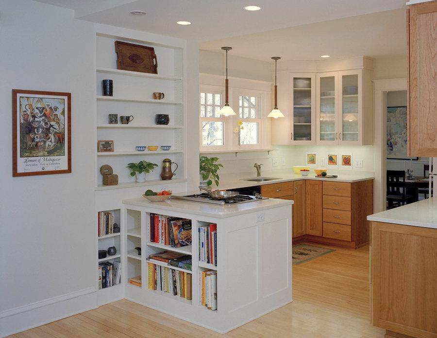 Kitchens - Arlington Bungalow Renovation
