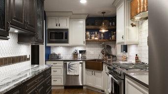 Arlington Heights Kitchen Remodel