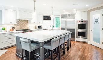 Arlington Heights Luxury Kitchen