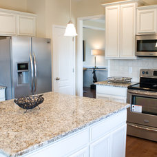 Traditional Kitchen by Ball Homes