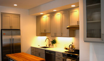Arlington Kitchen Kitchen Remodel