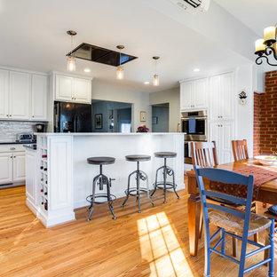 Arlington Kitchen plus Addition