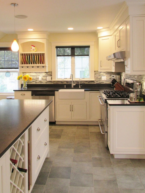 Arlington Ma Custom White Kitchen Design By Carole Kitchen Bath