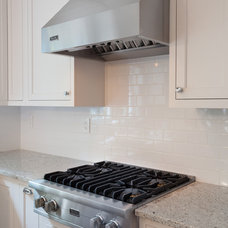 Contemporary Kitchen by Superior Home Services Inc