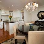 Heights Kitchen Remodel - Traditional - Kitchen - Houston - by Carla Aston   Interior Designer