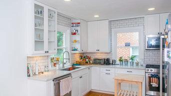 Arlington, Va. Kitchen Remodel