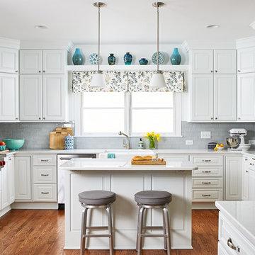 Arlington, VA Kitchen Remodel