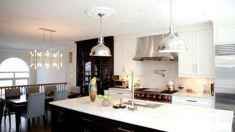 Arlington, VA - Samira's Kitchen Remodel