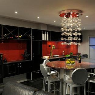 Arlington, Virginia - Contemporary - Kitchen