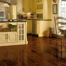 Hardwood Flooring by C&R Flooring