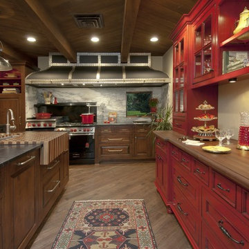 Armstrong Kitchen & Addition