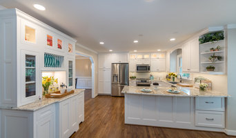Armstrong Kitchen, Laundry & Mudroom Project