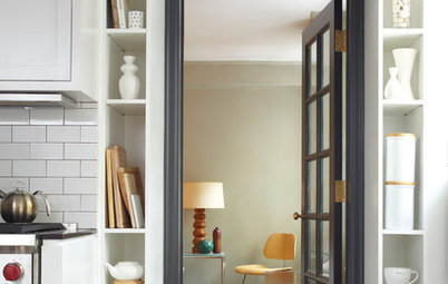 Small Space Living: Space-enhancing Display Ideas for Compact Interiors