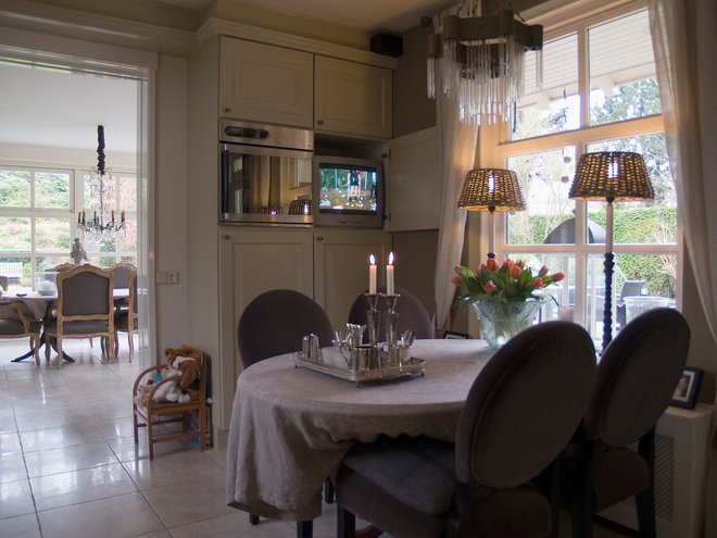 Traditional Kitchen by in3interieur