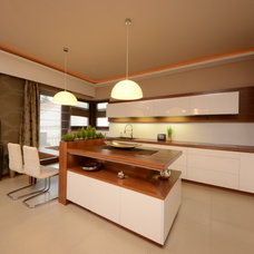 Contemporary Kitchen by Art&deco