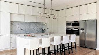 Artarmon Hamptons House