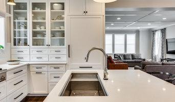 Artesian - Kitchen Remodel