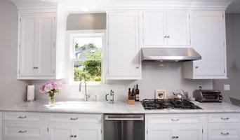 Arthur's Kitchen Remodel