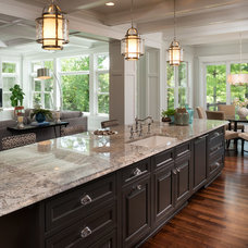 Traditional Kitchen by Builders Association of the Twin Cities