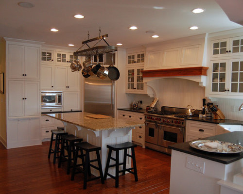 Decorative Wood Hood Ideas, Pictures, Remodel and Decor