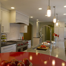 Contemporary Kitchen by The Neil Kelly Company