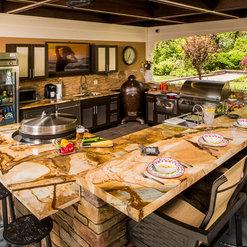 Brown Jordan Outdoor Kitchens - Wallingford, CT, US 06492